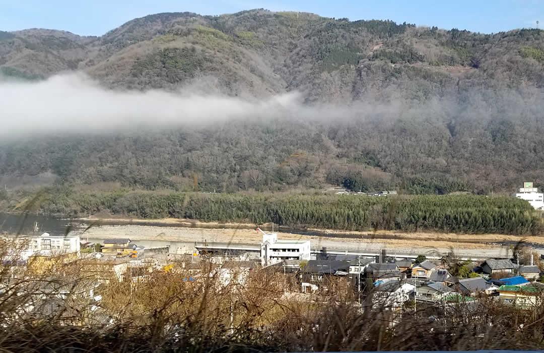 徳島、四国三郎、吉野川