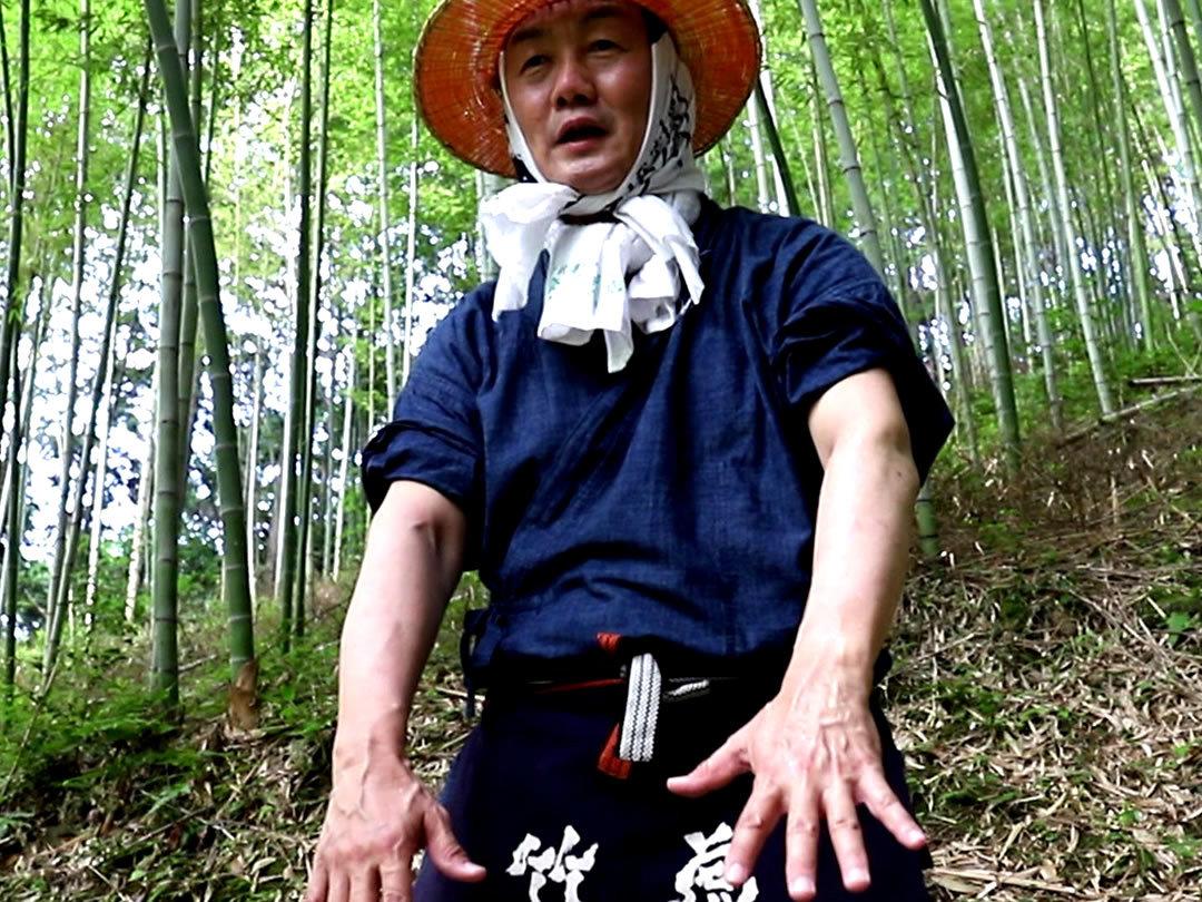 竹酢液の蚊除け効果