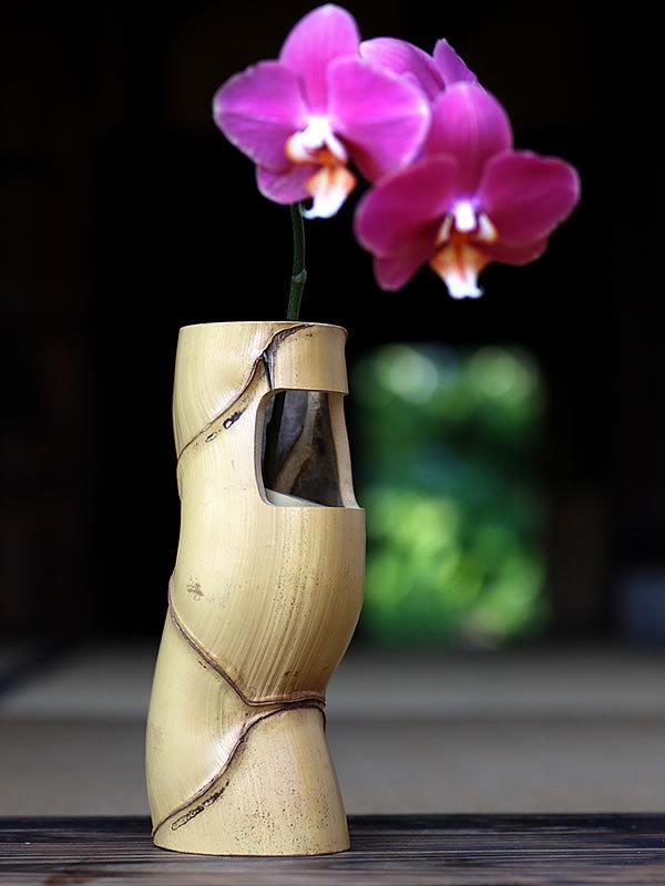 亀甲竹シシ口