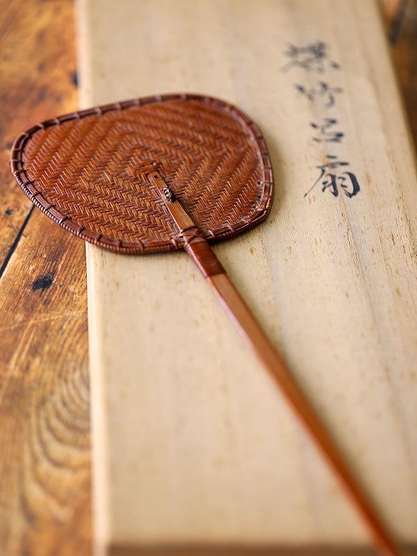 渡辺竹清作呂扇