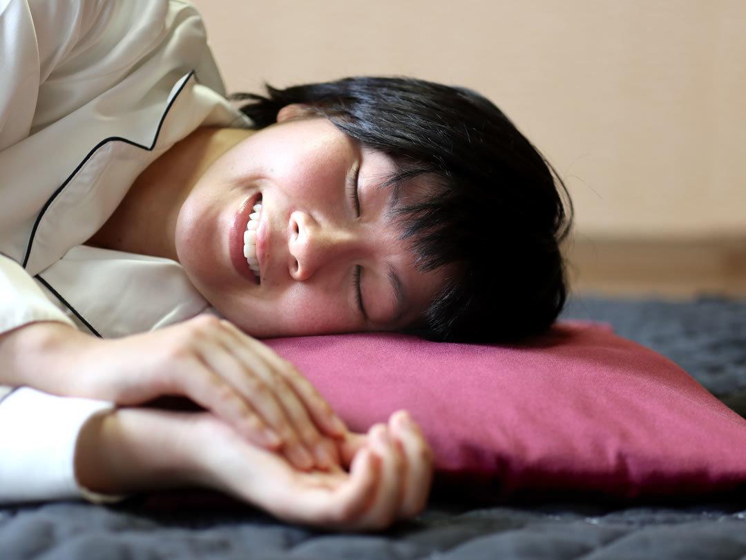 四万十ひのき枕