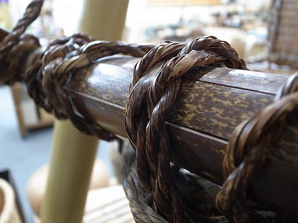 虎竹ロープ