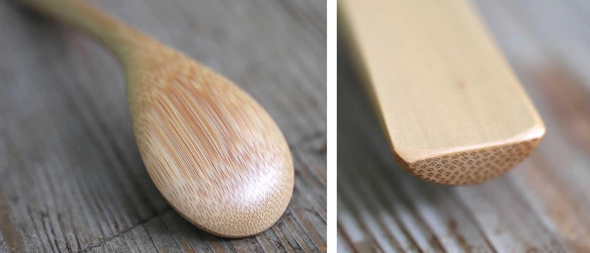 竹レンゲ、カトラリー、竹製、日本製、国産、かとらりー、スプーン、すぷーん、食器、手仕事、職人、レンゲスプーン