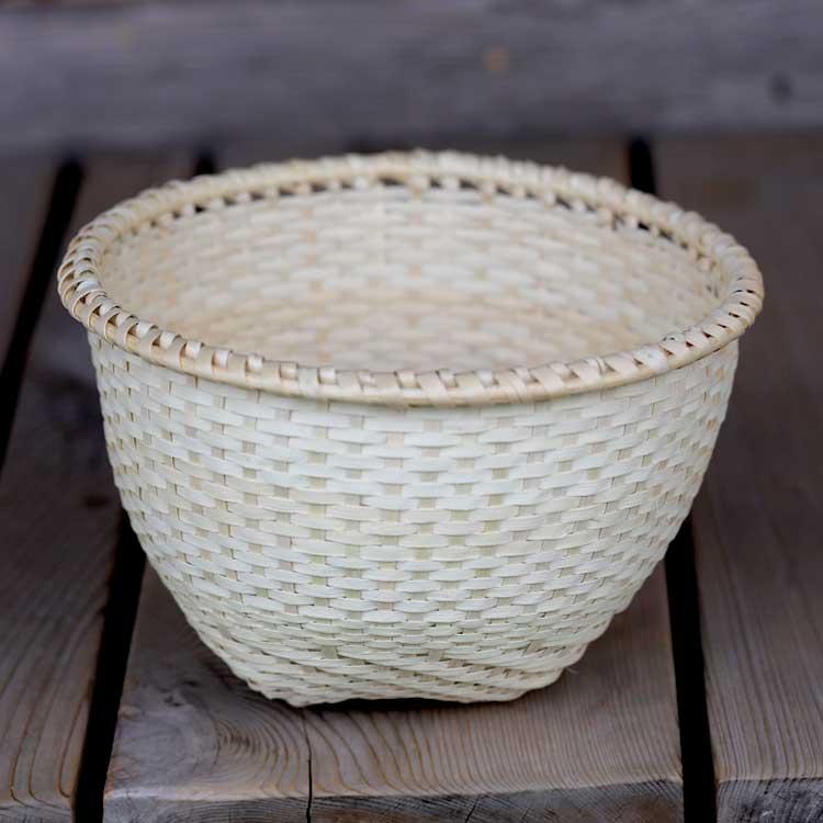 マタタビ米とぎざる 21cm