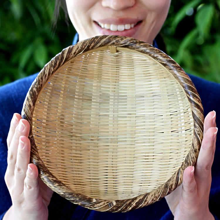 虎竹米とぎざる 2合