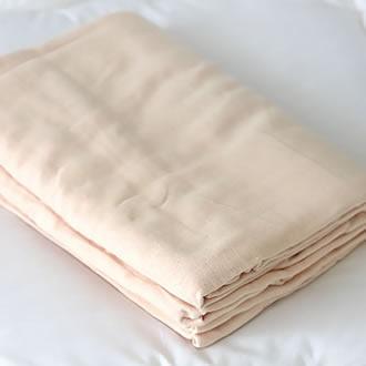 竹布 タオルケット