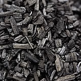 Residential floor bamboo charcoal