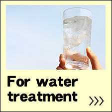 For water treament
