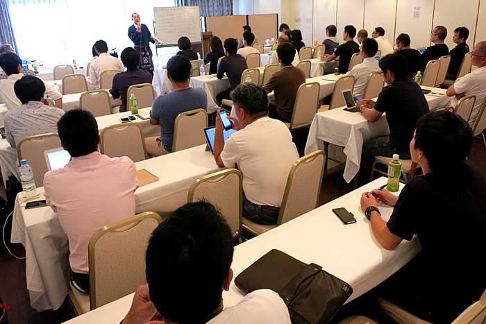 第10回高知e商人養成塾9月合宿