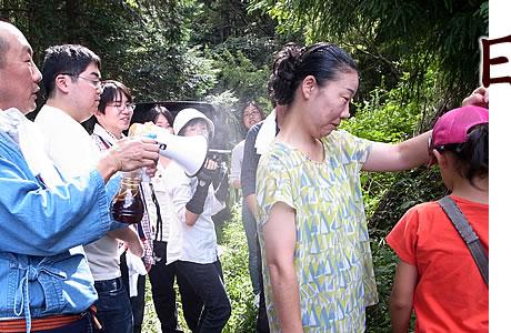 竹酢液,虫除け,竹虎四代目(山岸義浩、YOSHIHIRO YAMAGISHI、TAKETORA)