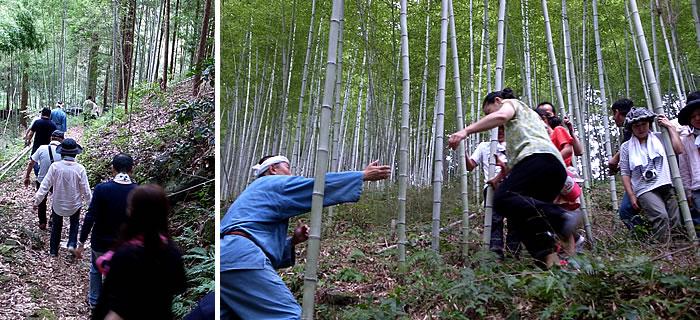 竹虎四代目(山岸義浩、YOSHIHIRO YAMAGISHI、TAKETORA),虎竹の大きな使命