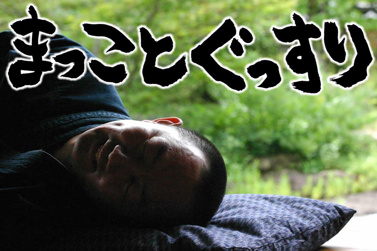 快眠の竹炭まくら