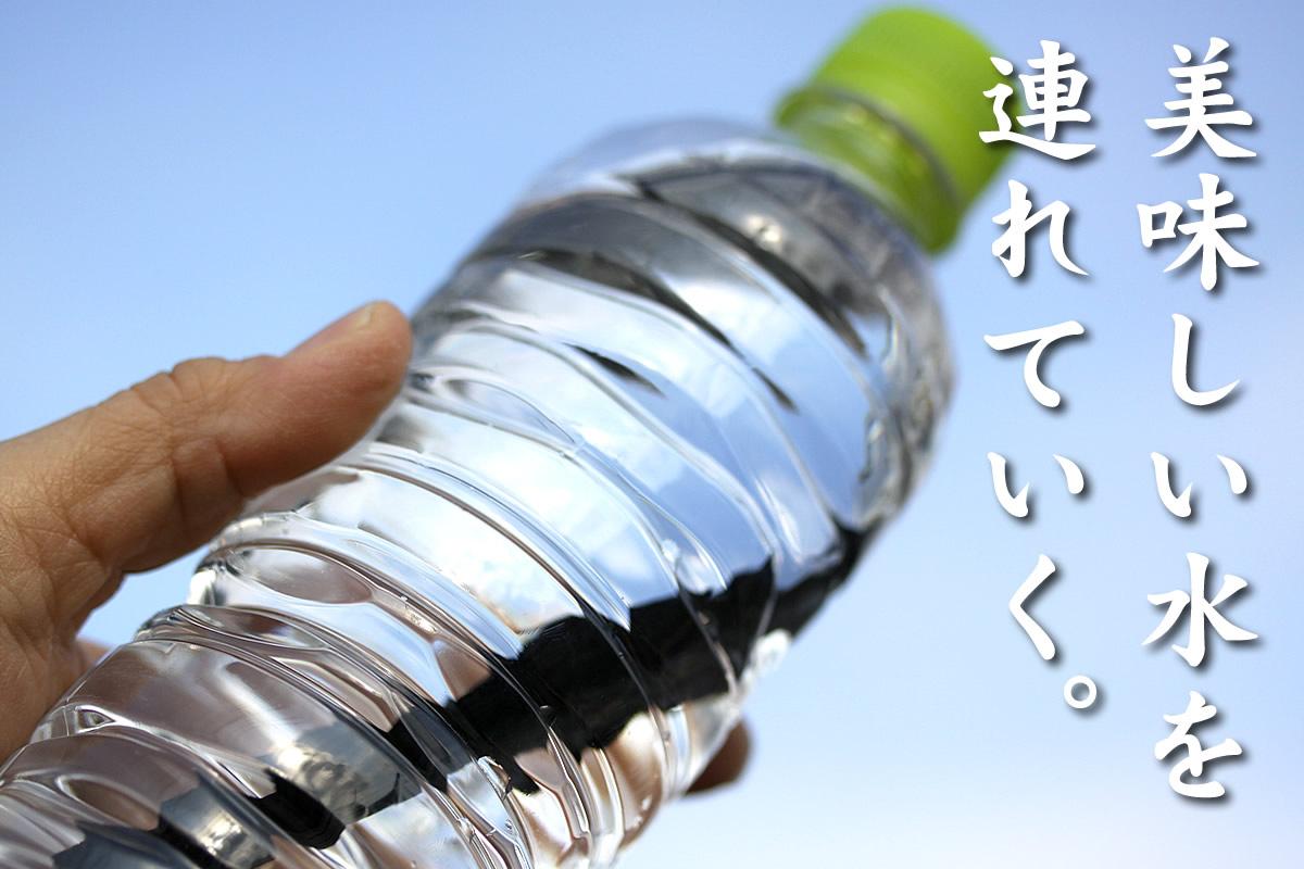 最高級竹炭(ペットボトル用)