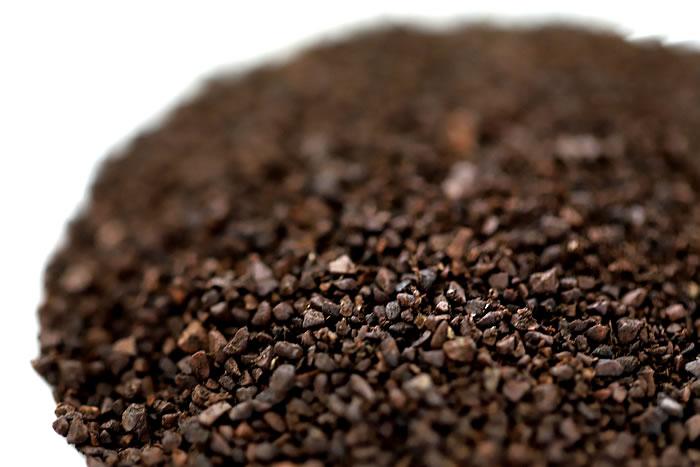 竹炭コーヒー粉