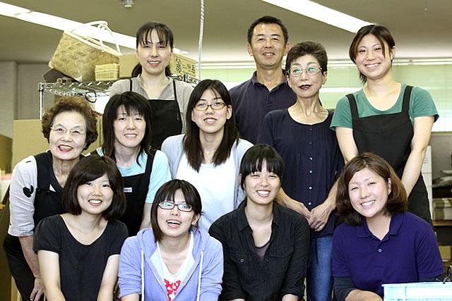 竹虎インターンシップ2010夏
