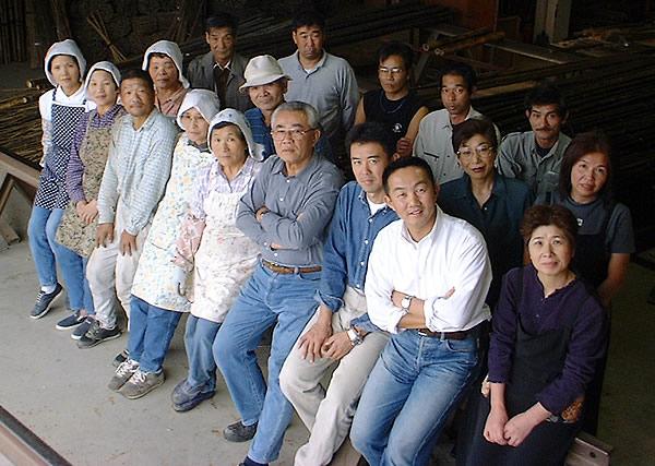 虎斑竹専門店 竹虎