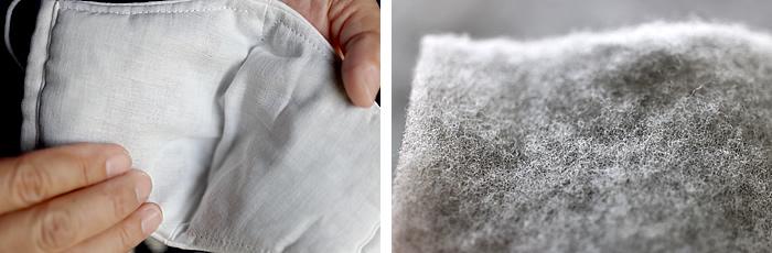 竹炭樹脂綿