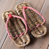 竹皮草履(女性用)