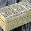 白竹ランチボックス(長角)
