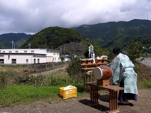 池川祭(いけごうさい)