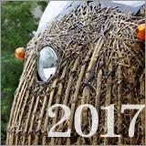 2016年竹虎カレンダー
