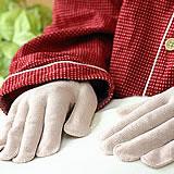 竹炭おやすみ手袋