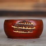 【一点限り】竹根菓子器