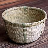 篠竹水切り籠