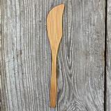 竹バターナイフ