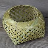 蓬莱竹小物籠