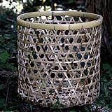 【特別価格】白虎竹製の玉入れ籠