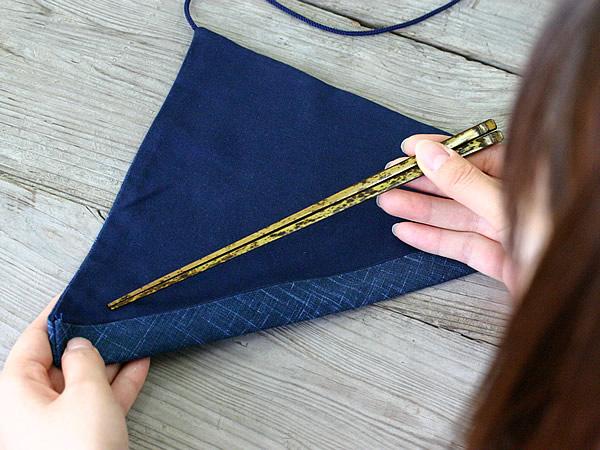 虎竹削り箸