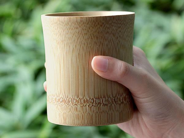 竹,タンブラー,コップ,竹焼酎