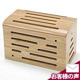 竹の脱臭BOX