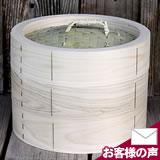 【国産】檜中華蒸籠