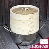 竹蒸篭(IH対応)