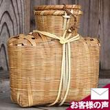 魚籠(腰てご)