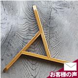 竹鍋敷き(三角)
